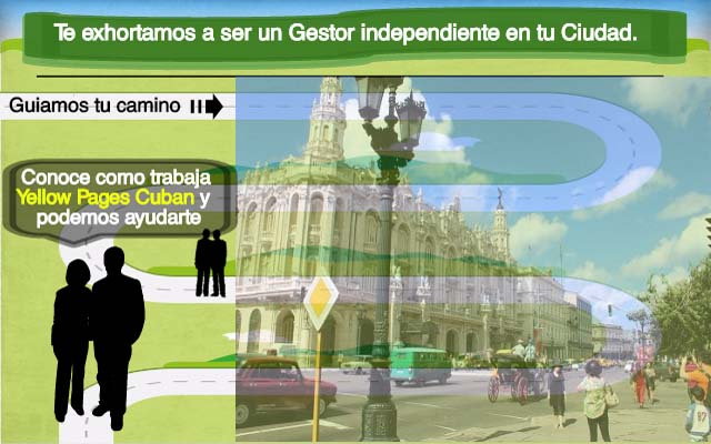 Gestores Independientes