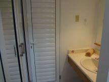 La casa de Daysi y Johanka, baño del segundo dormitorio