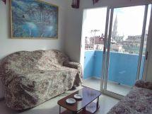 Apartamento para renta de Jorge Luis y Mina, sala