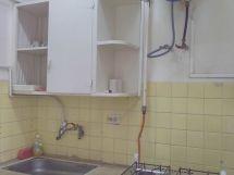 Apartamento para renta de Jorge Luis y Mina, cocina
