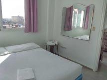 Apartamento para renta de Jorge Luis y Mina, primer dormitorio