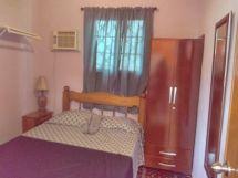 Apartamento Christian y Galia, dormitorio matrimonial
