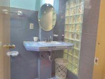 Apartamento Christian y Galia, baño