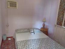 Apartamento Christian y Galia, dormitorio