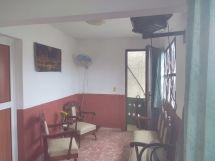 Apartamento de Elanis en zona de playa, sala