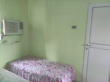 Apartamento de Elanis en zona de playa, dormitorio