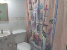 Apartamento de Elanis en zona de playa, baño