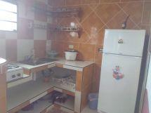 Apartamento de Elanis en zona de playa, cocina