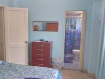 Apartamento de Yusi para usted, dormitorio.