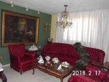 Héctor Suris, tapicería en muebles de estilo, juego de sala